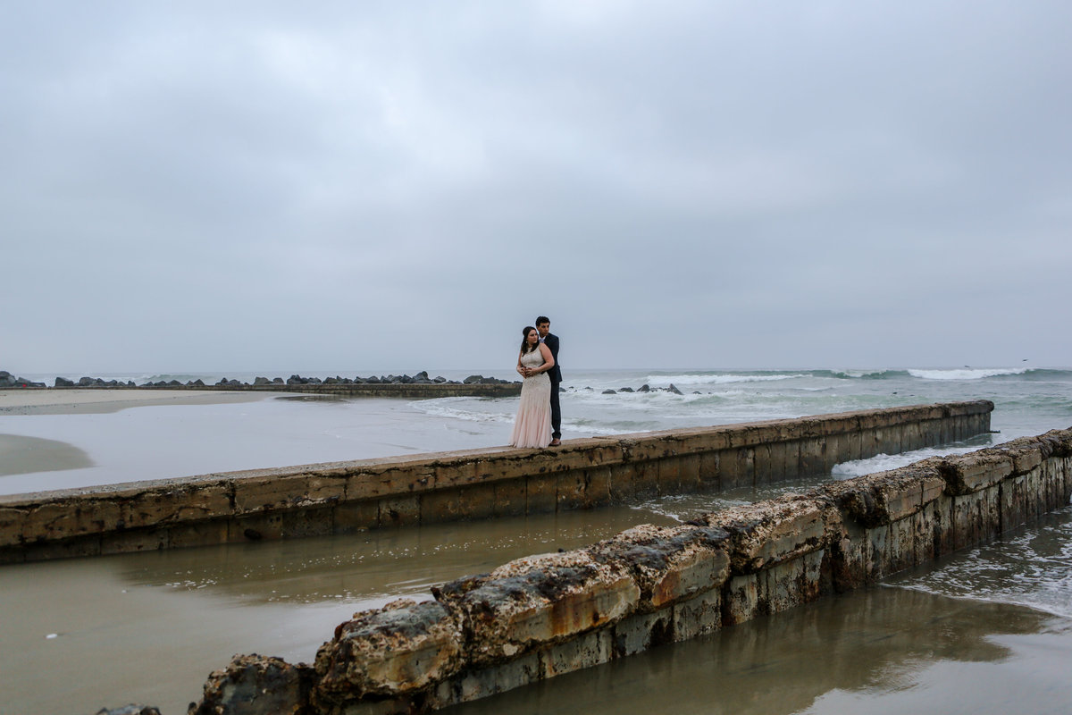 San Diego Wedding Photographer Coronado Beach