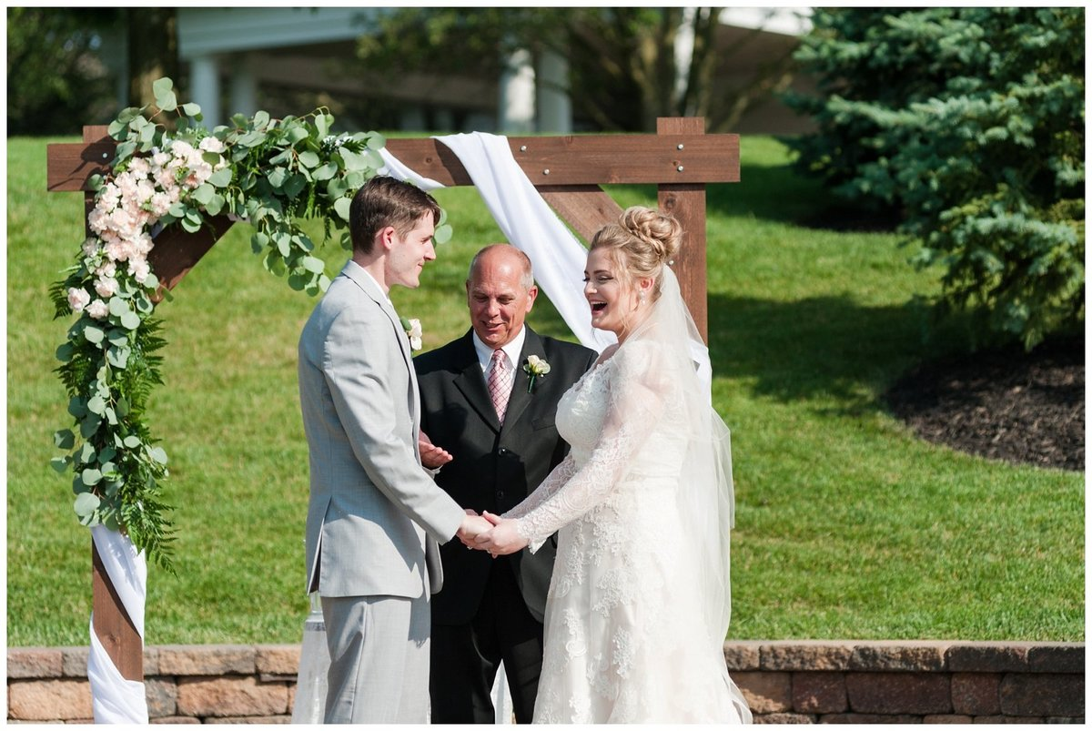 Wedgewood Golf and Country club Wedding Photos Powell Ohio_0073