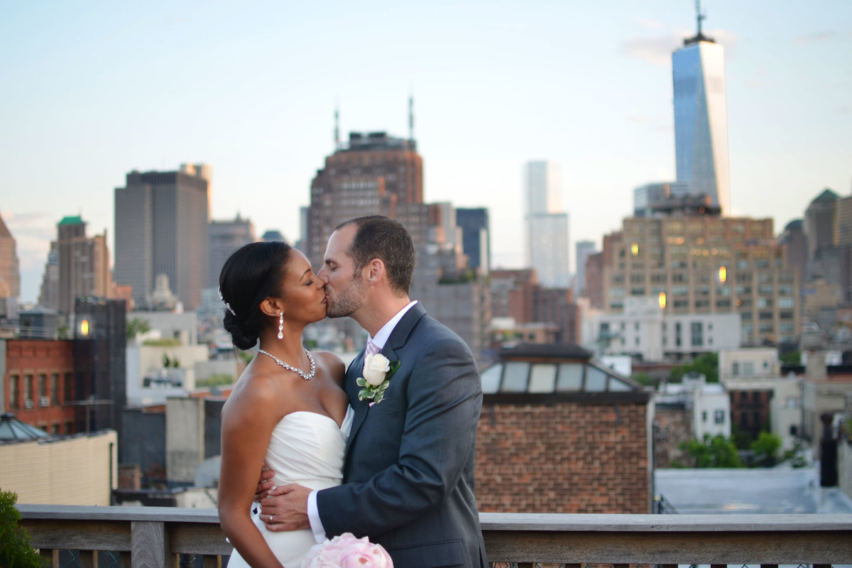 skyline nyc wedding, best nyc wedding photographer, wedding photography, jessica schmitt, beautiful, unique