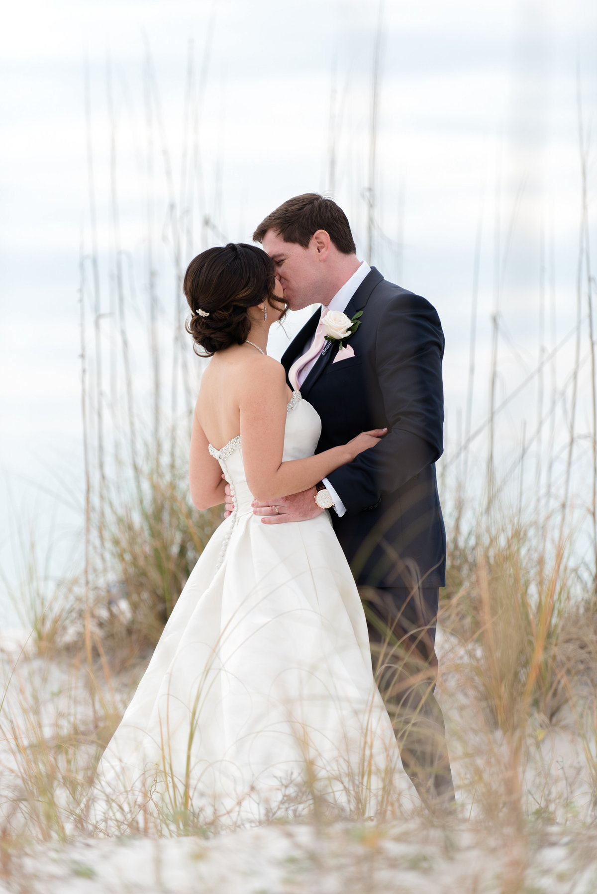 st pete beach wedding photography