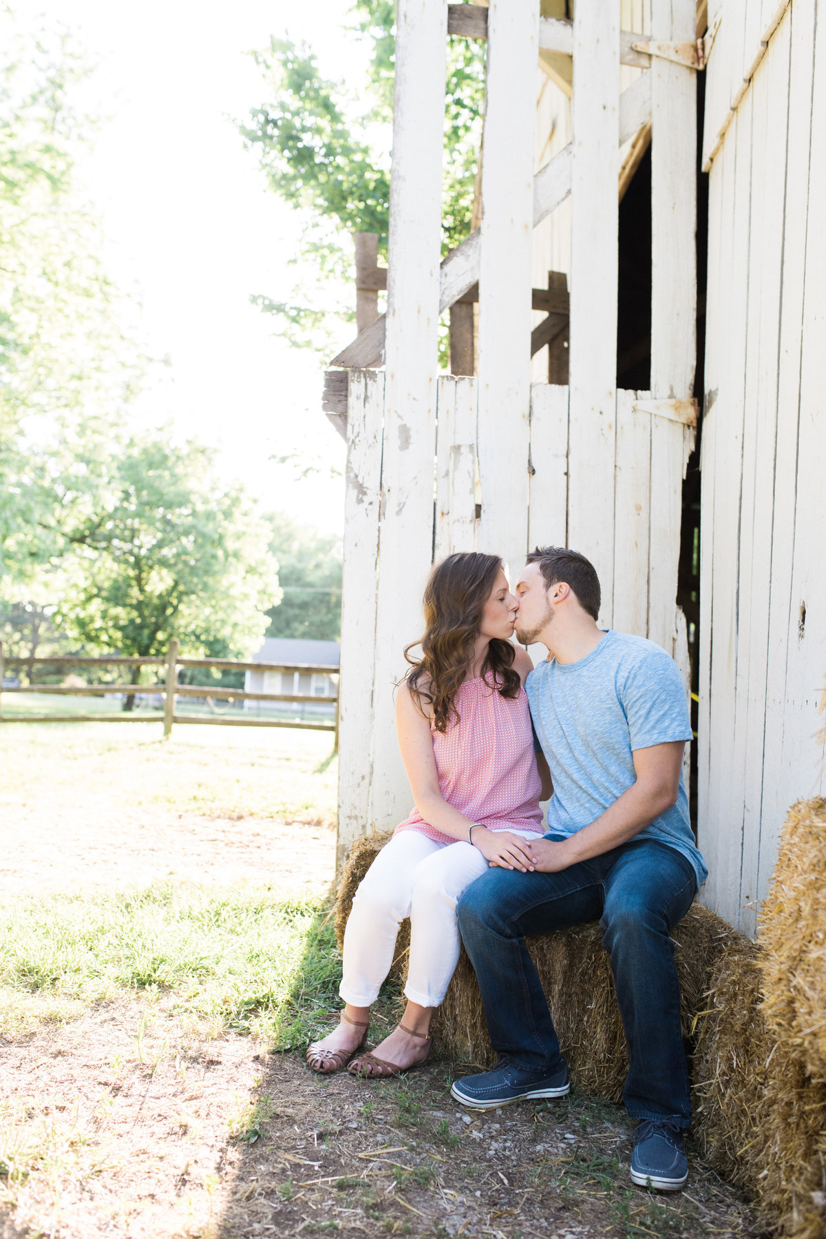 Nashville Spring Engagement Photography 3