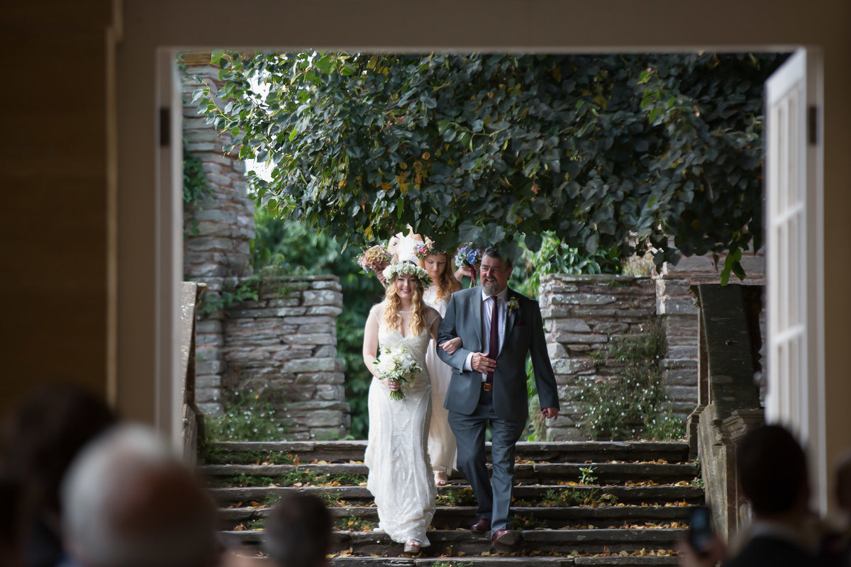 hestercombe gardens orangery wedding