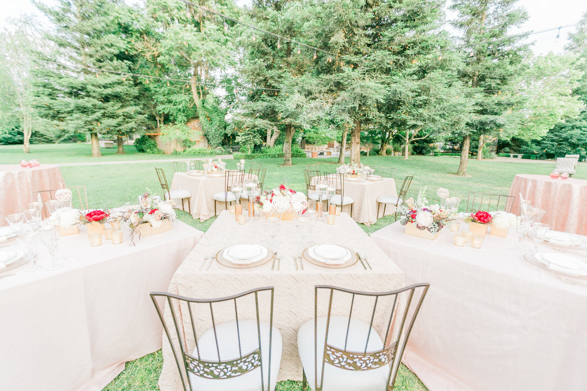 Carolyn Wilson Weddings and Events