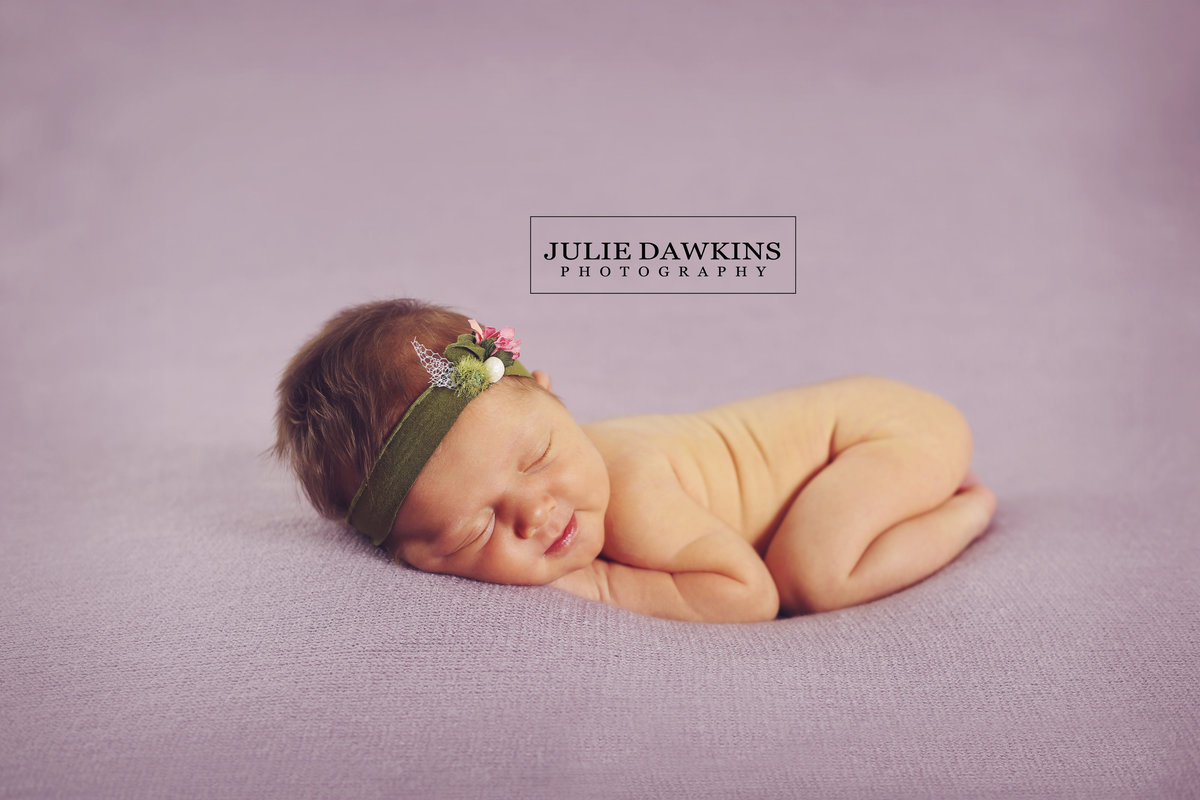 Newborn Photography Broken Arrow, OK Julie Dawkins Photography 3