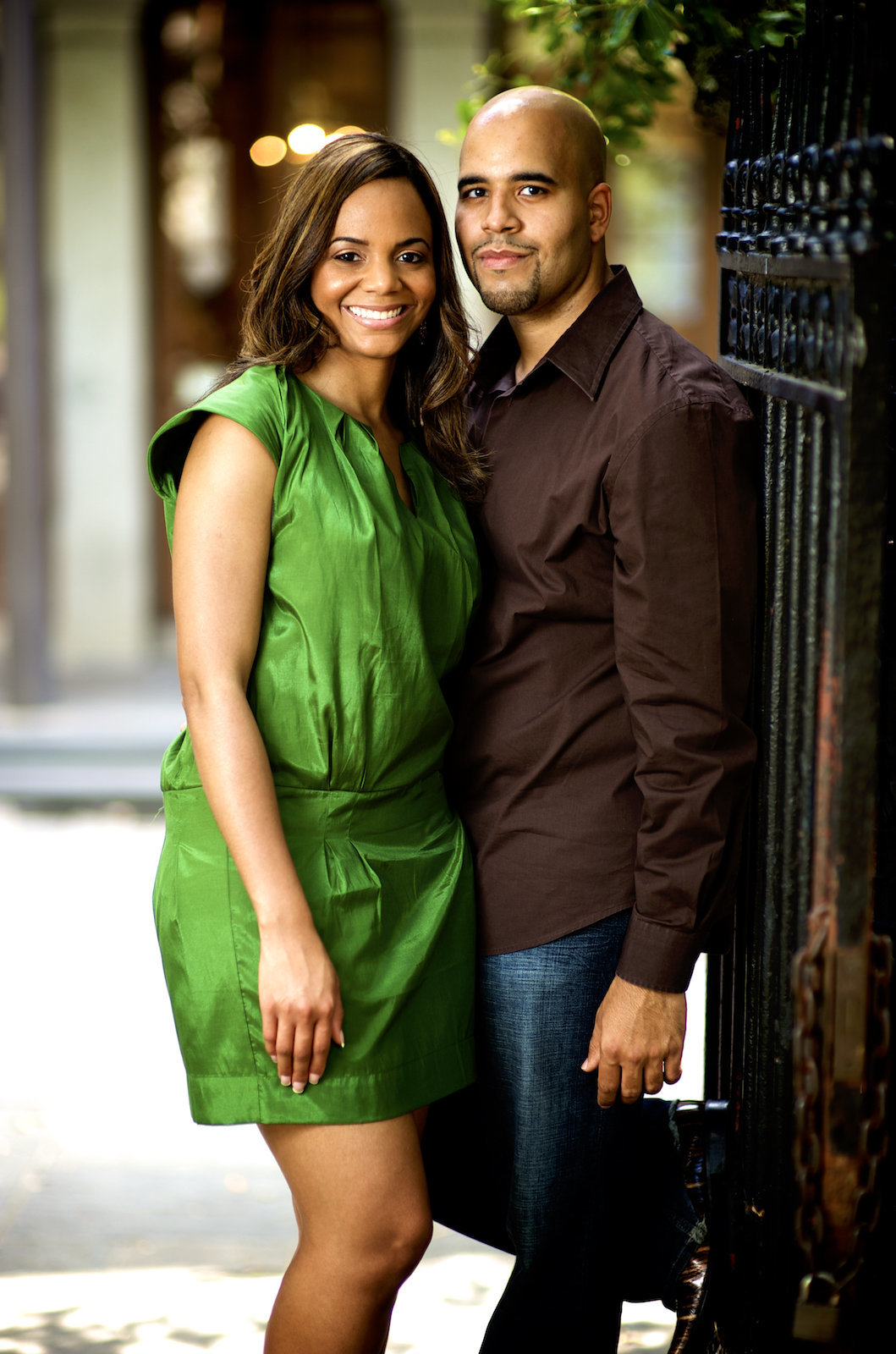 Marc Pagani Photography New Orleans engagement portraits   251