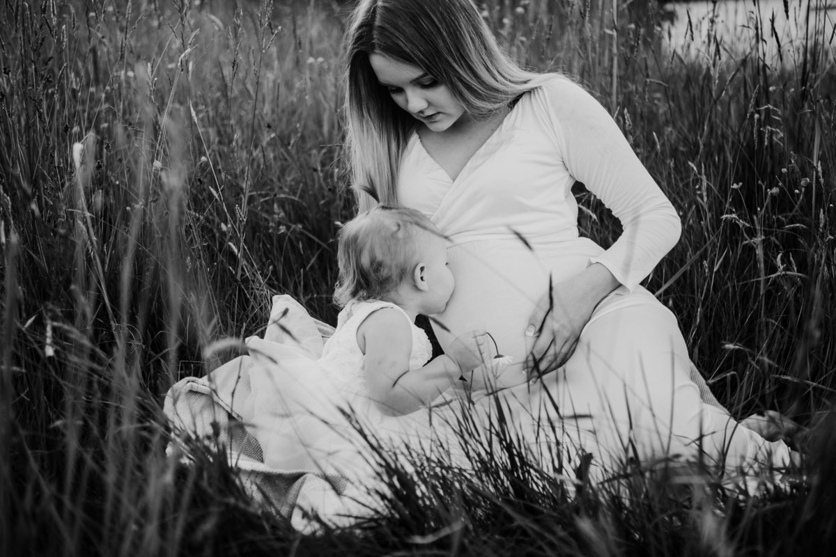 Bremerton Maternity Photography 2