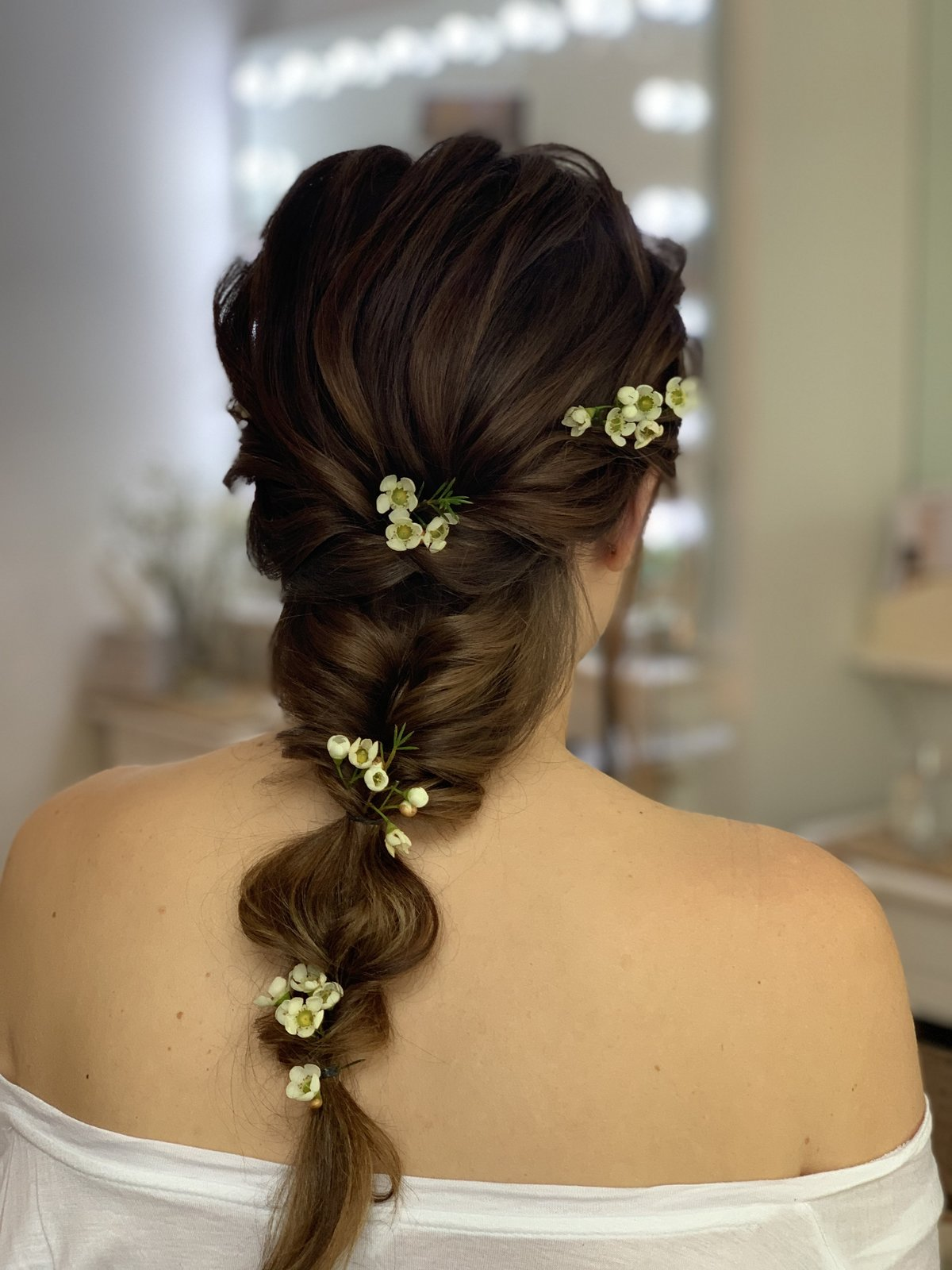 jessica rose bridal hair 5