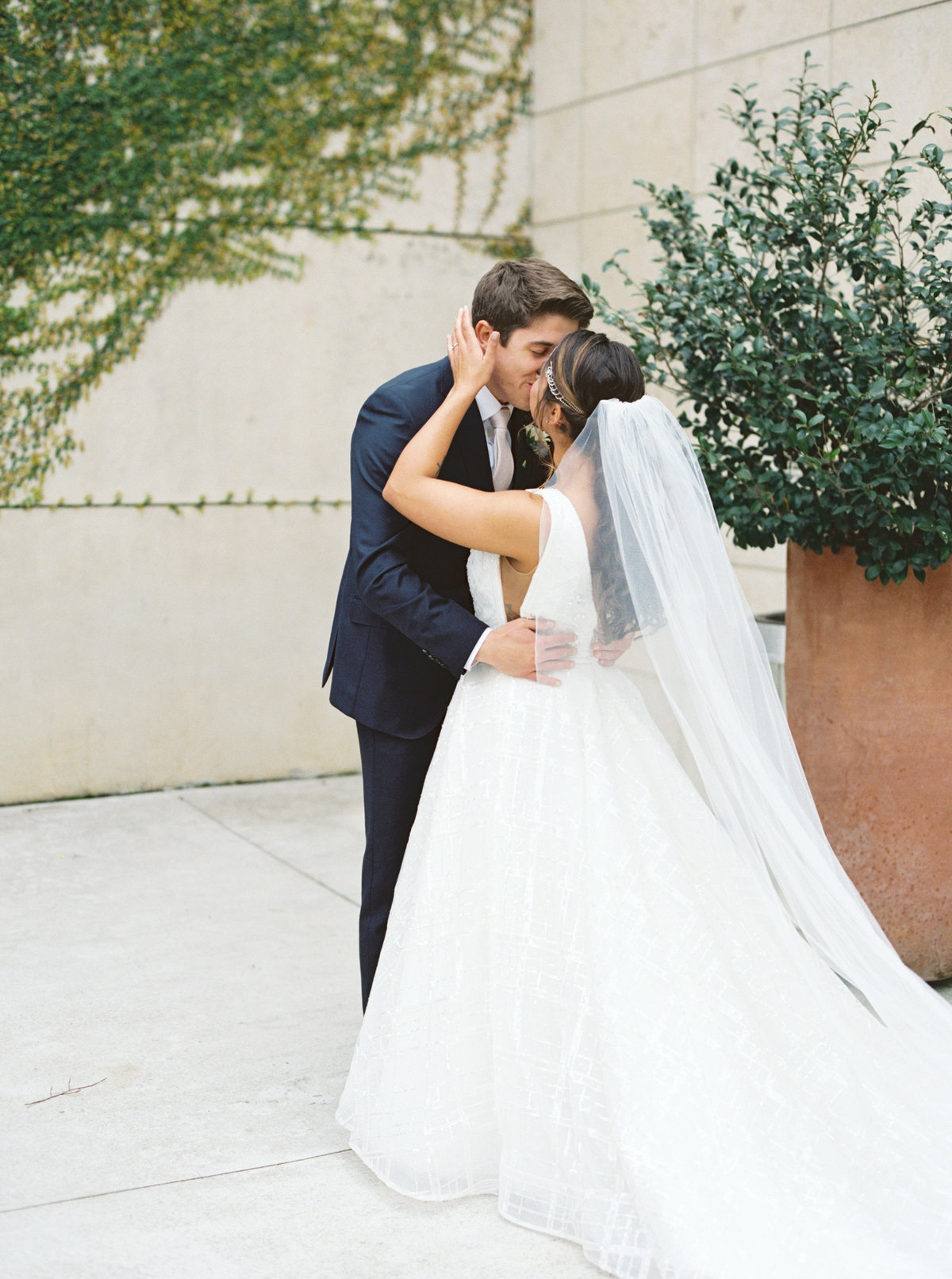 Danielle + Craig Atlanta History Center Wedding - Cassie Valente Photography 0140