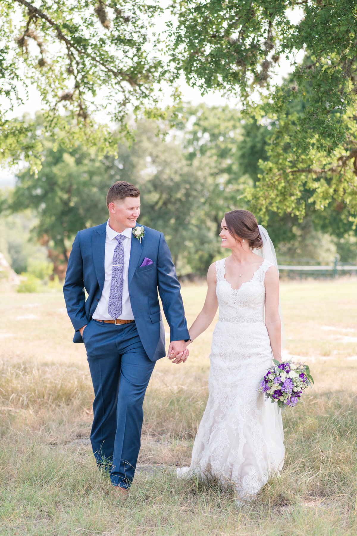 CW Hill Country Ranch Wedding Photographer-83