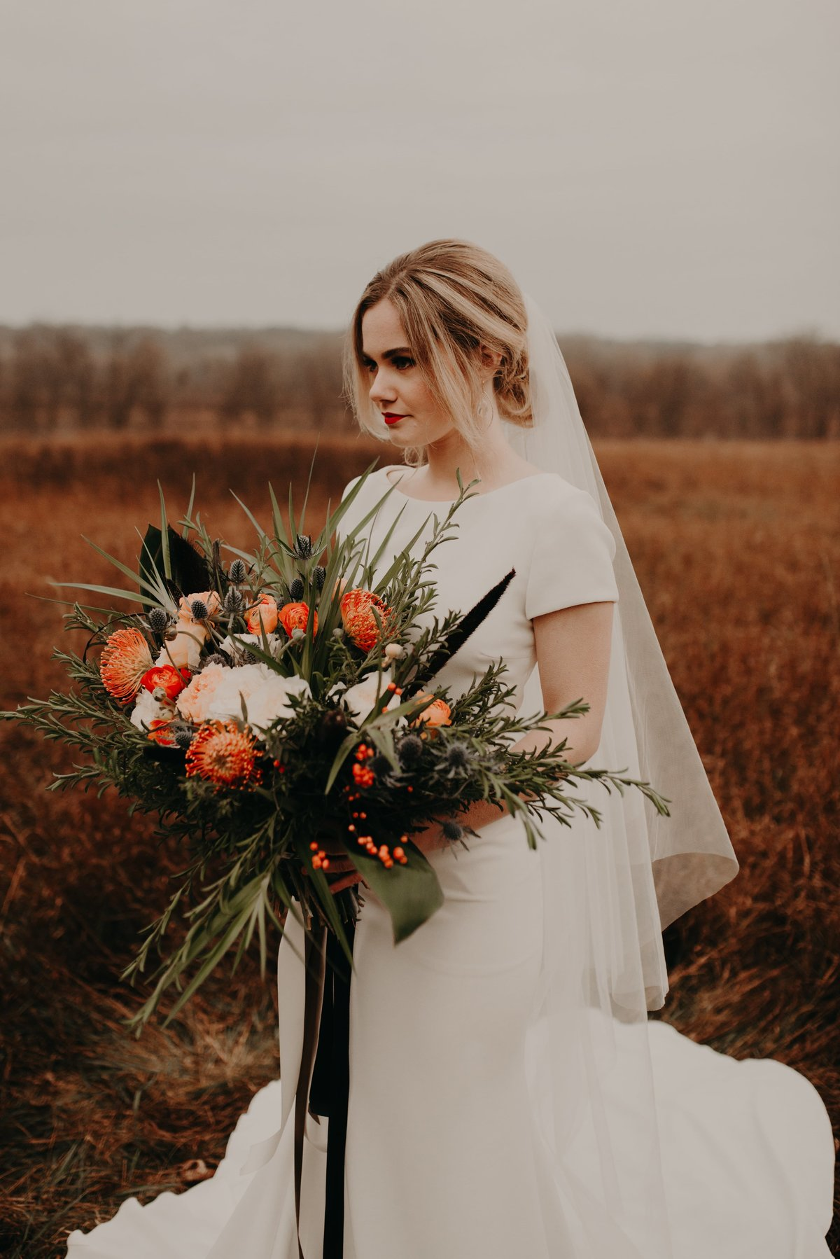 Minnesota Wedding Planner Whiskey Kiss Events
