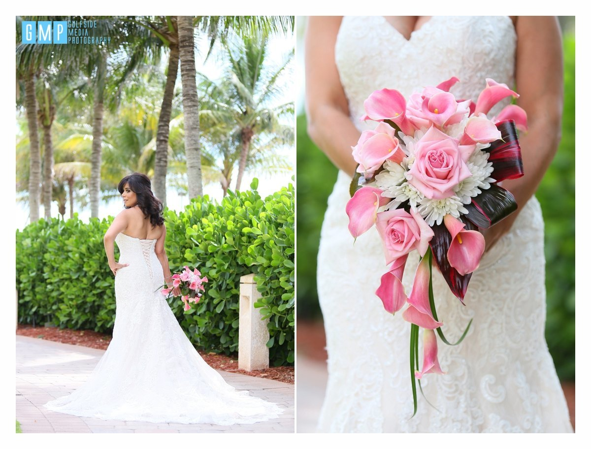 Marco Island Sunset Weddings