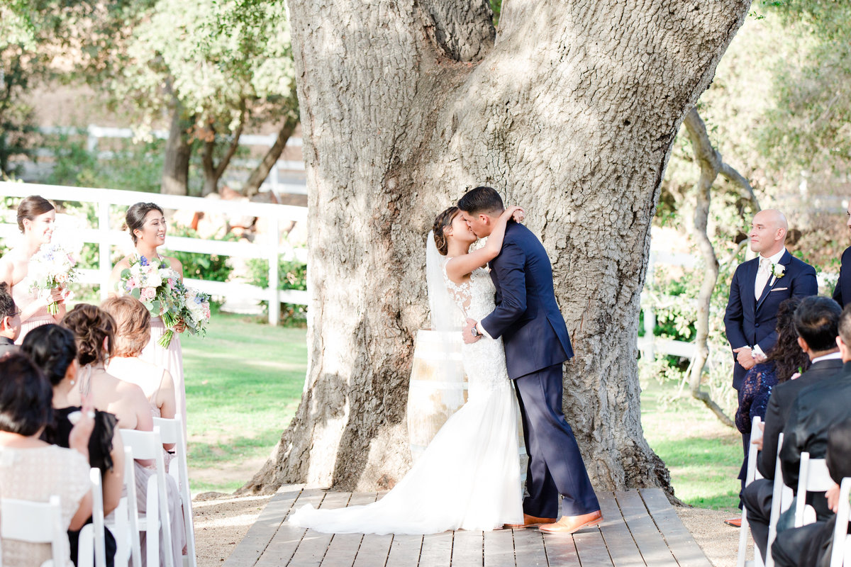 Circle Oak Ranch Wedding-251