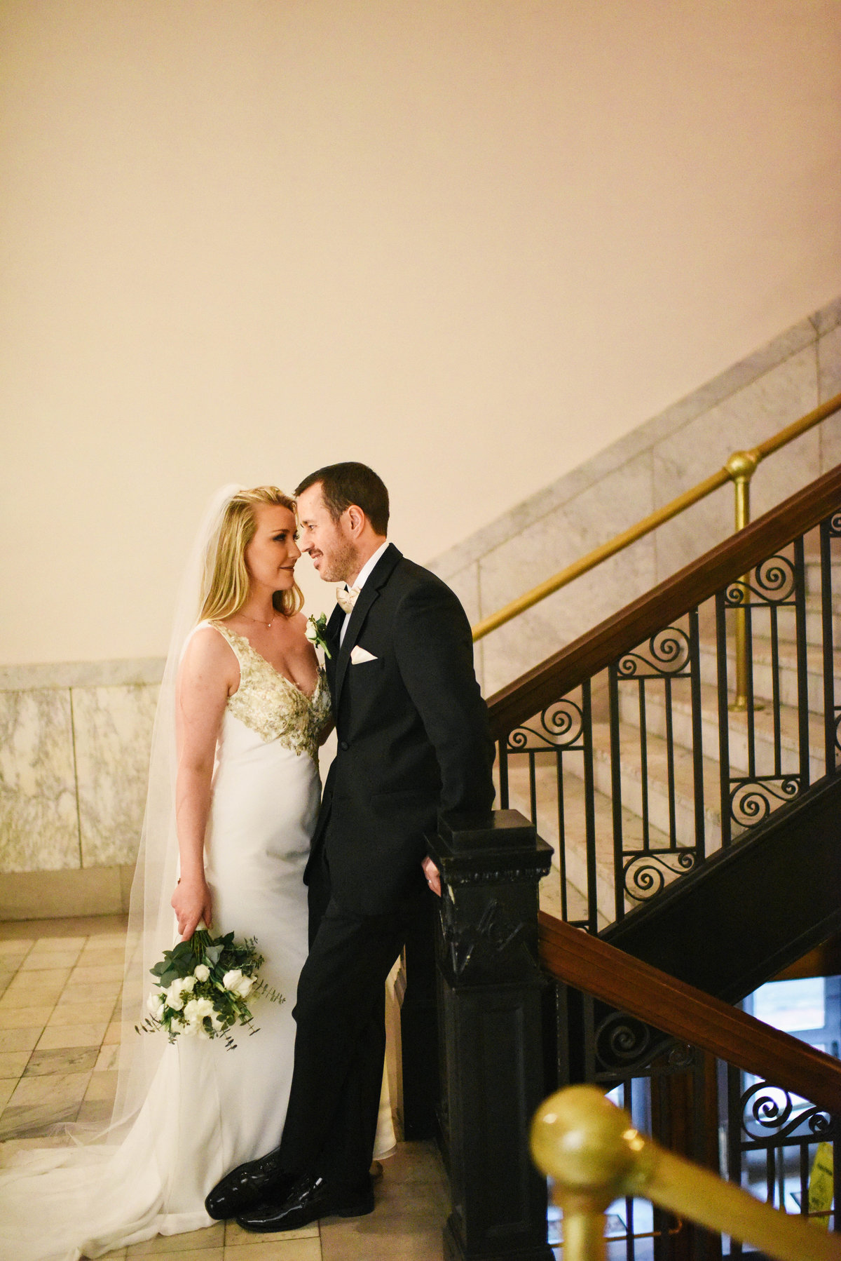 Wedding Photographer in Columbus Ohio
