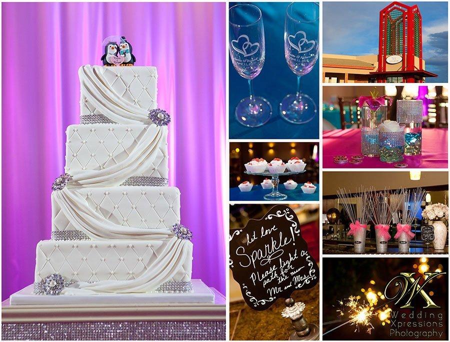 El Paso Wedding 41
