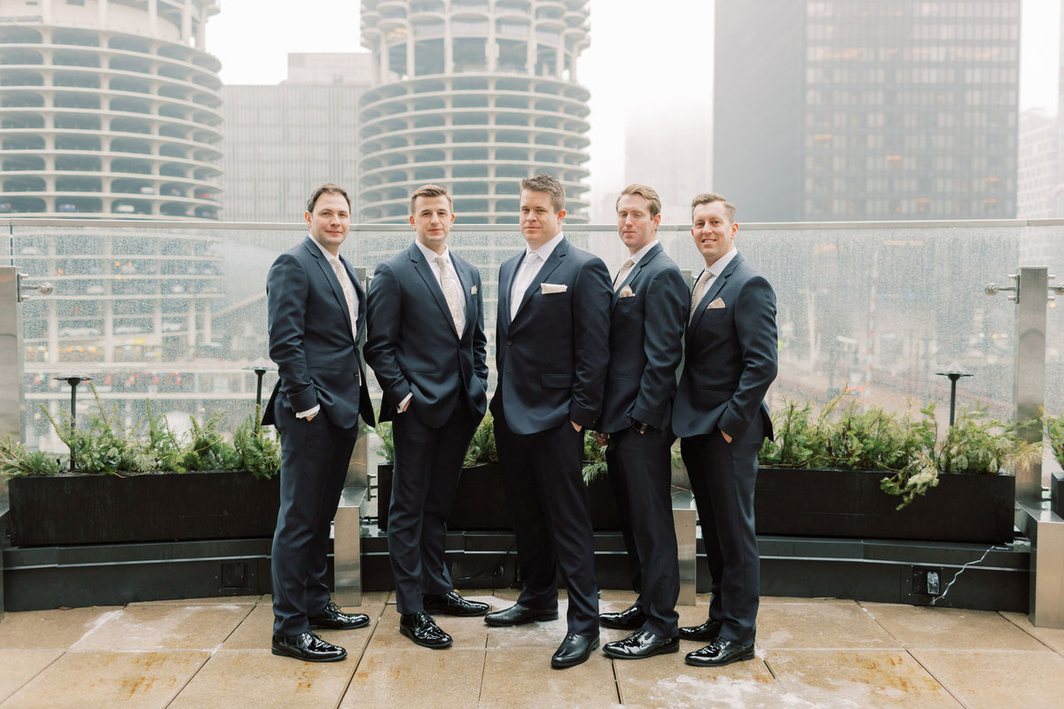 TiffaneyChildsPhotography-ChicagoWeddingPhotographer-Kimberly+Jimmy-ChicagoRenaissanceHotelWedding-BridalParty-34
