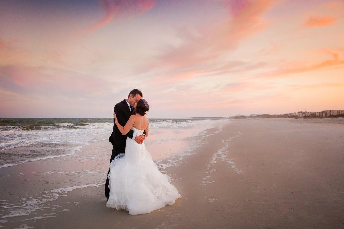 Hilton Head Weddings by Sylvia Schutz Photography