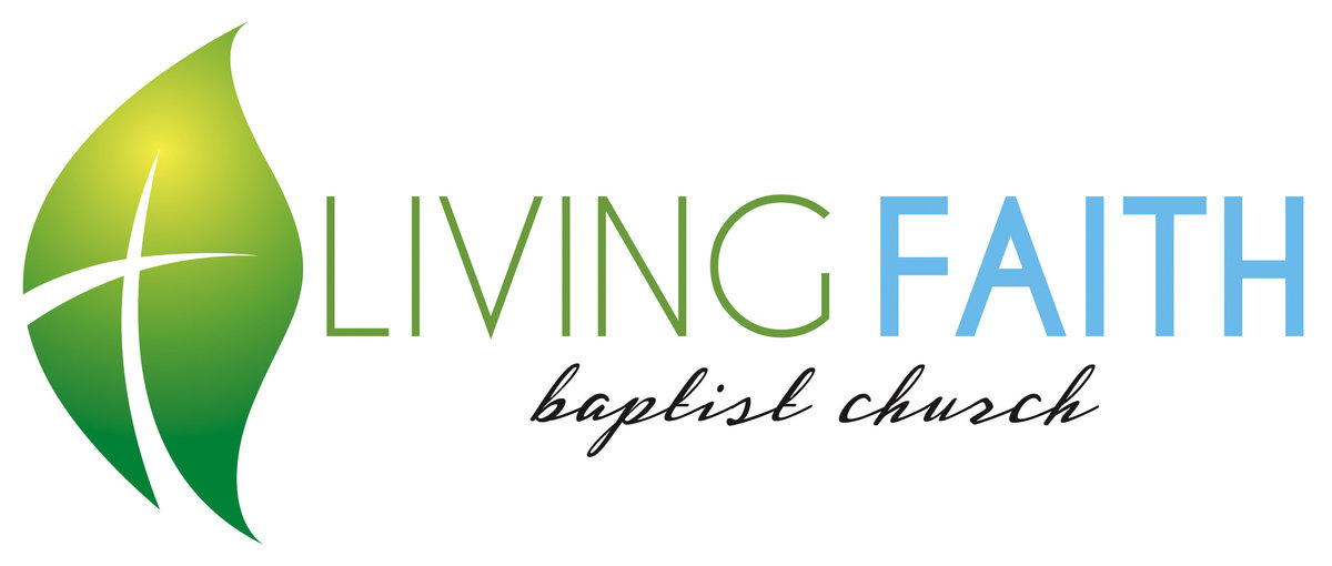 Living Faith Logo