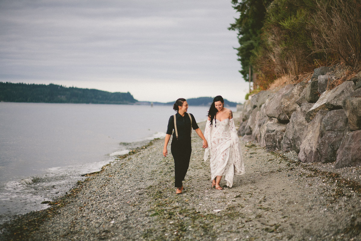Boho Chic Wedding Photographer