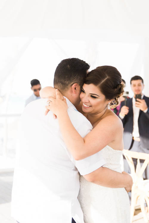 Carolina & David Cancun Destination Wedding_The Ponces Photography_024