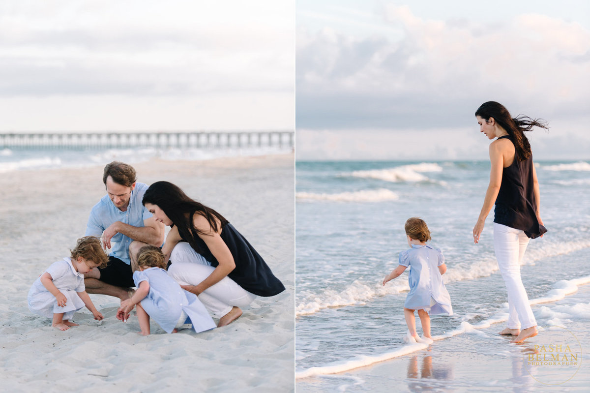Myrtle Beach SC Family Photography | Family Photography in Myrtle Beach | Photo Ideas and Tips