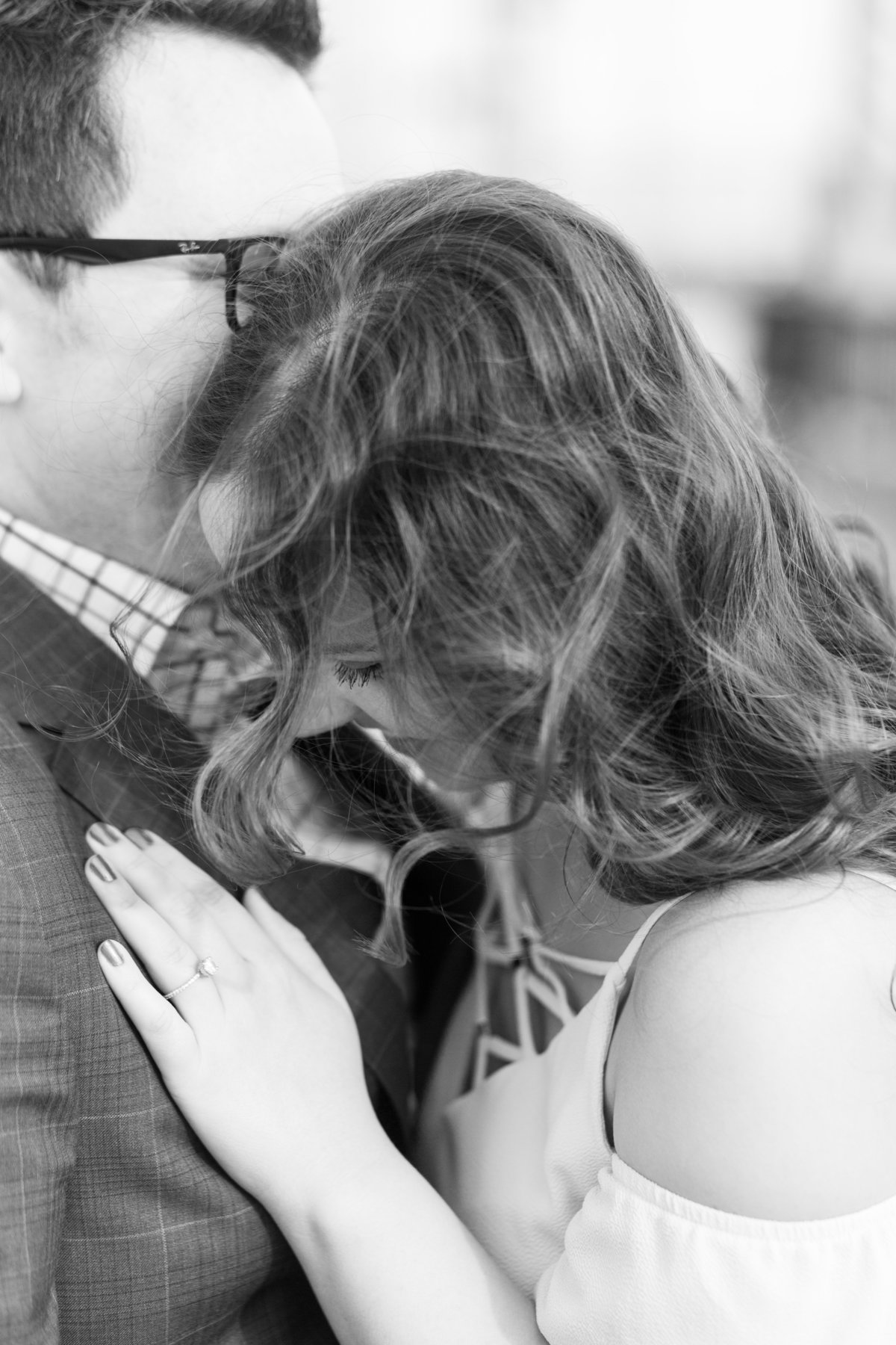 Jeff and Stephanie Engaged-Samantha Laffoon Photography-18