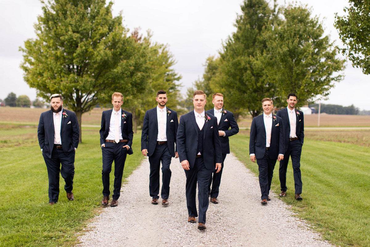 Bridal Party -64
