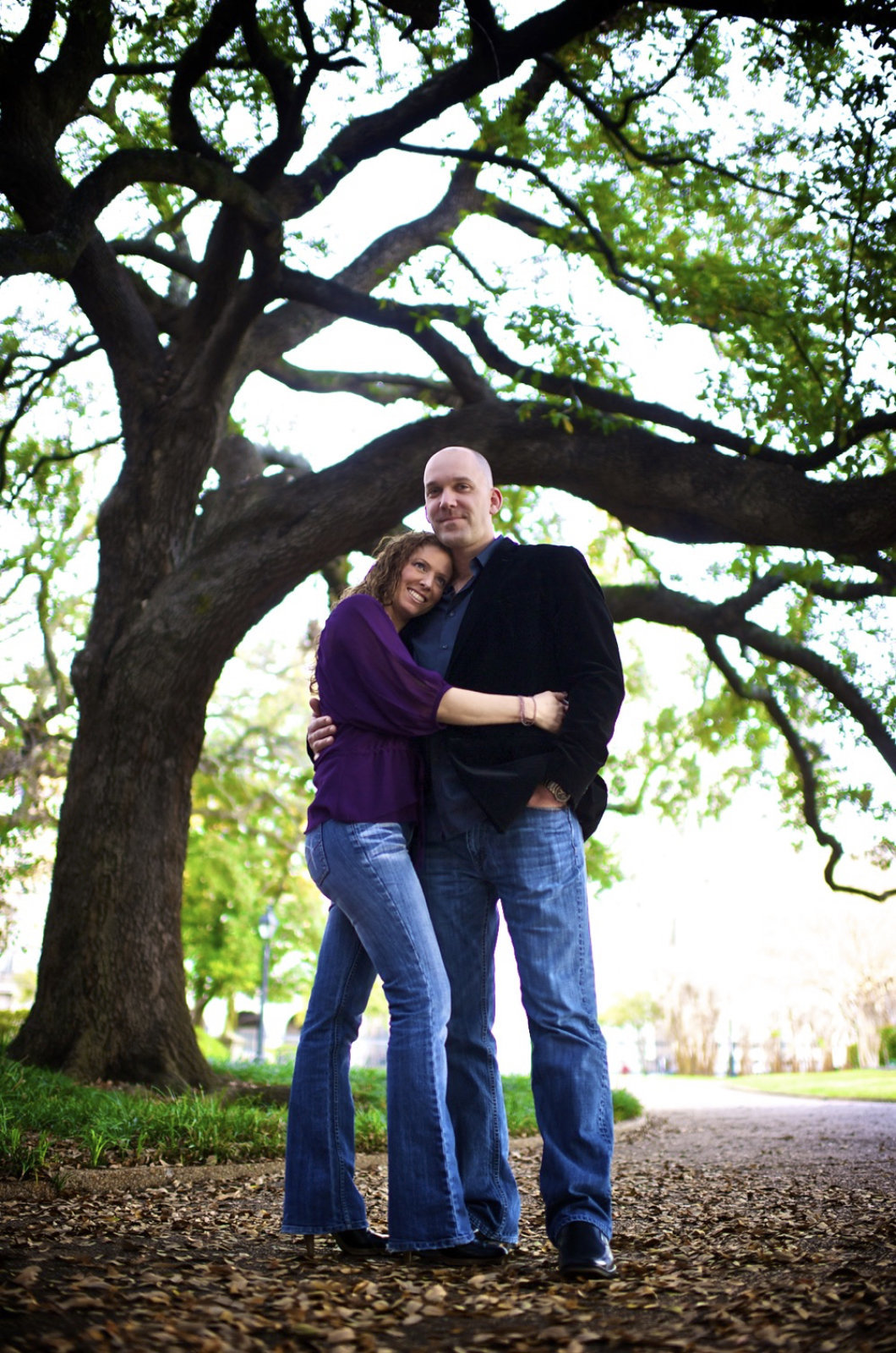 Marc Pagani Photography New Orleans engagement portraits   276