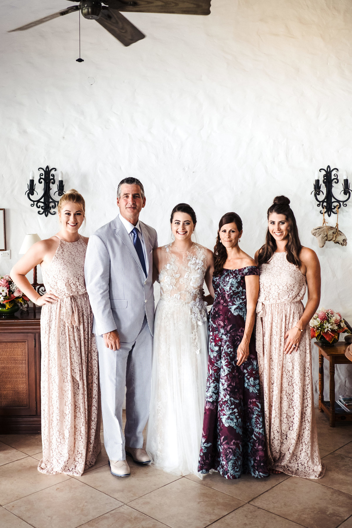 Cap Maison St Lucia Destination Wedding - 081