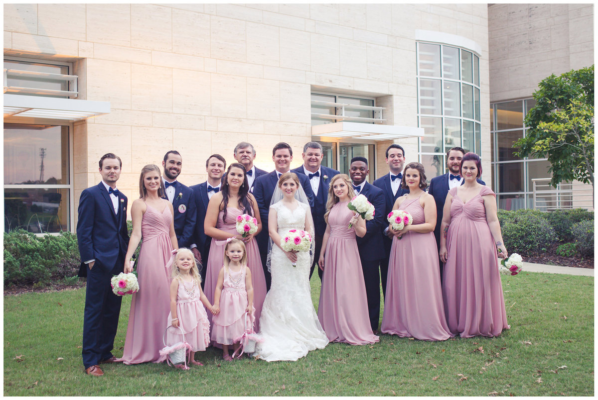 Laura And Ryan Jule Collins Smith Auburn Alabama Wedding