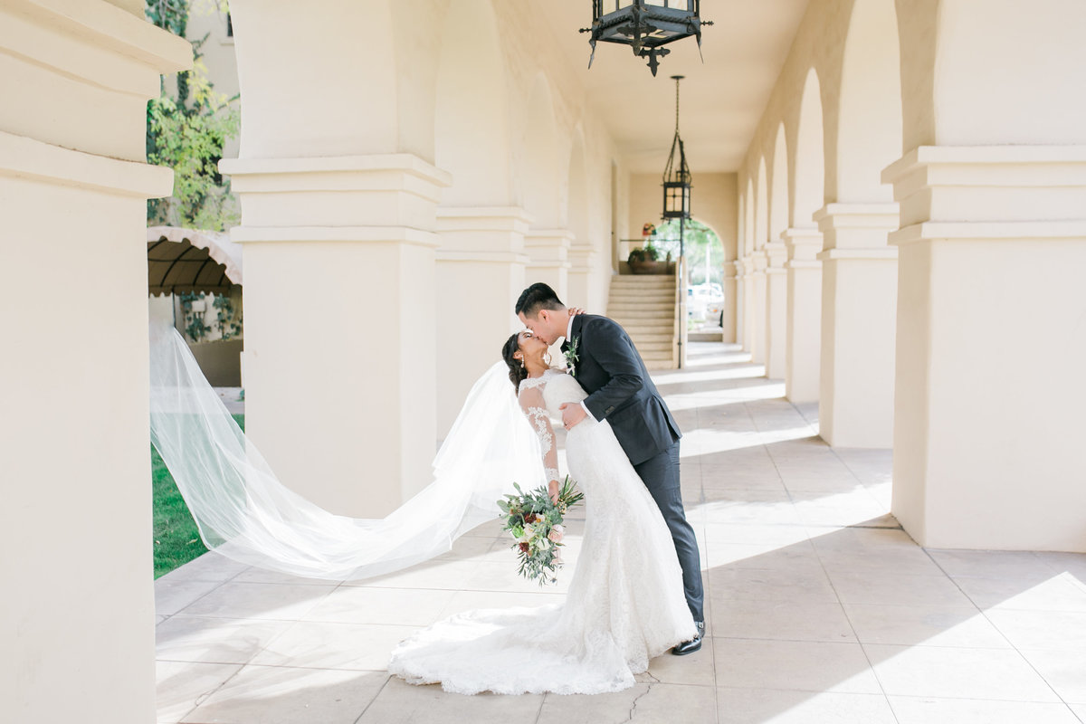 Karlie Colleen Photography- Viet & Ari Full Wedding -680