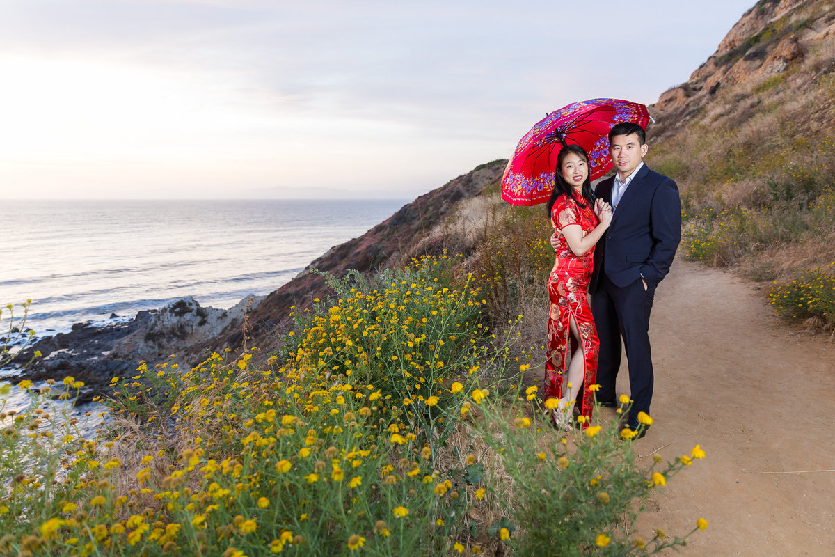 Pamela_Robert_Palos_Verdes_Point_Vincente_Lighthouse_Engagement-2606