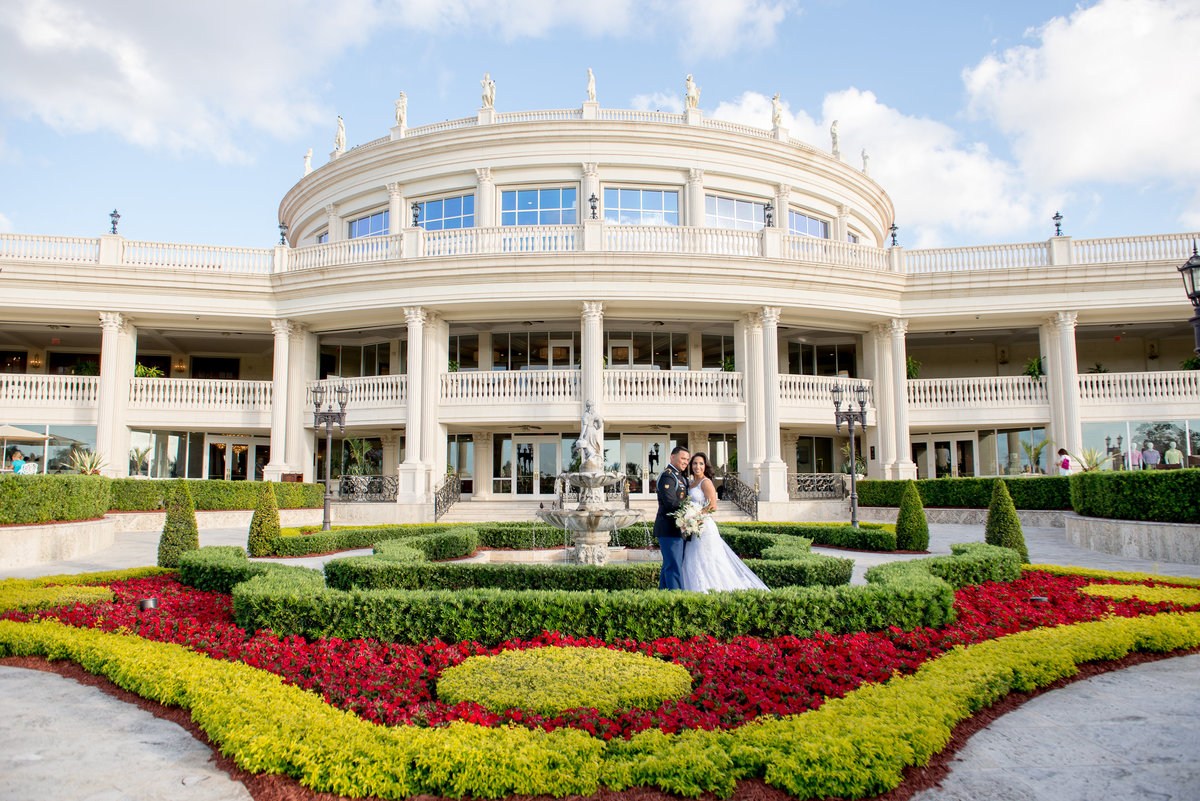 Trump National Doral Wedding