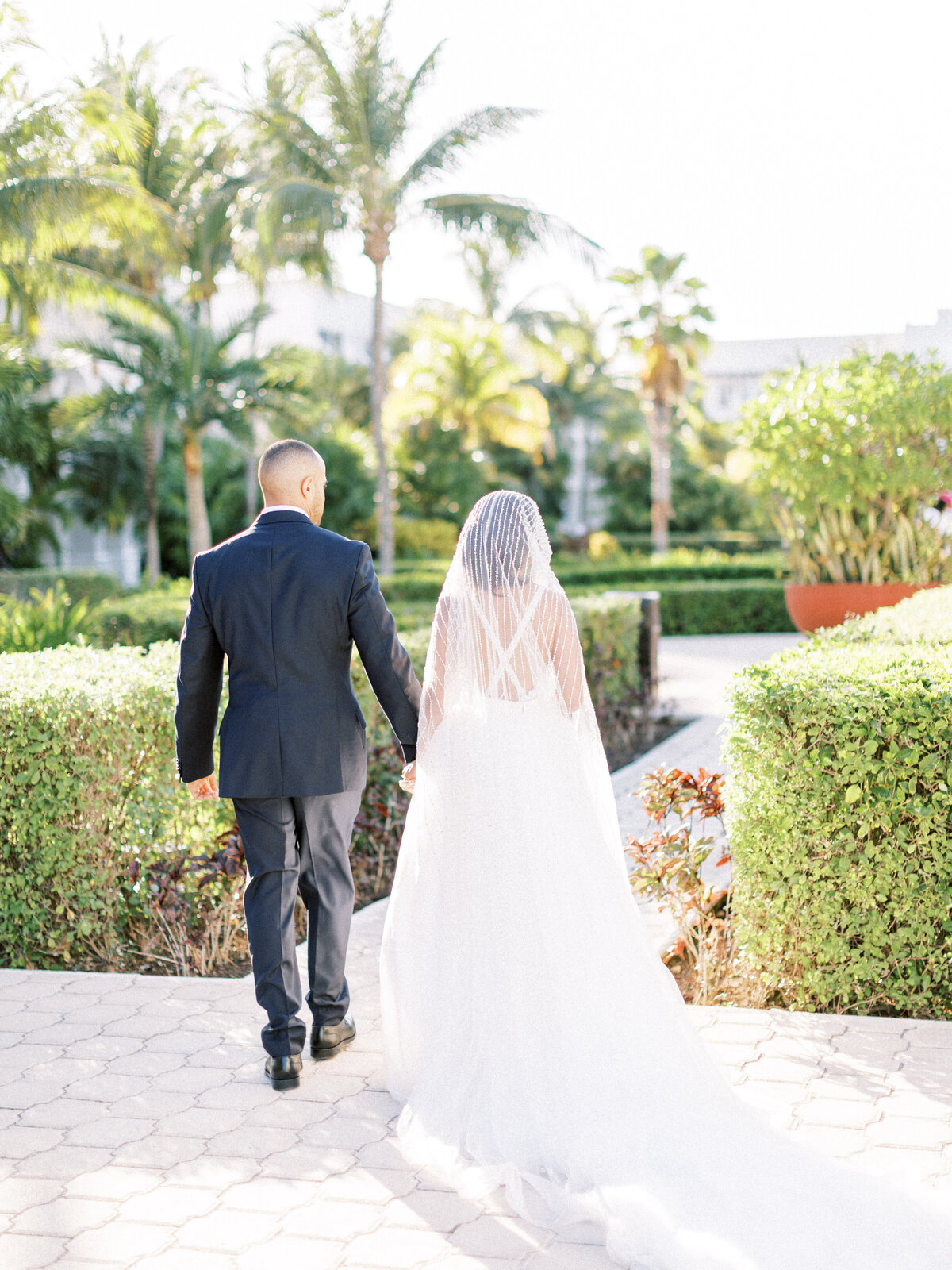 Tiffaney Childs Photography-Florida Wedding Photographer-Stephanie + Juan-Dreams Tulum Wedding-12