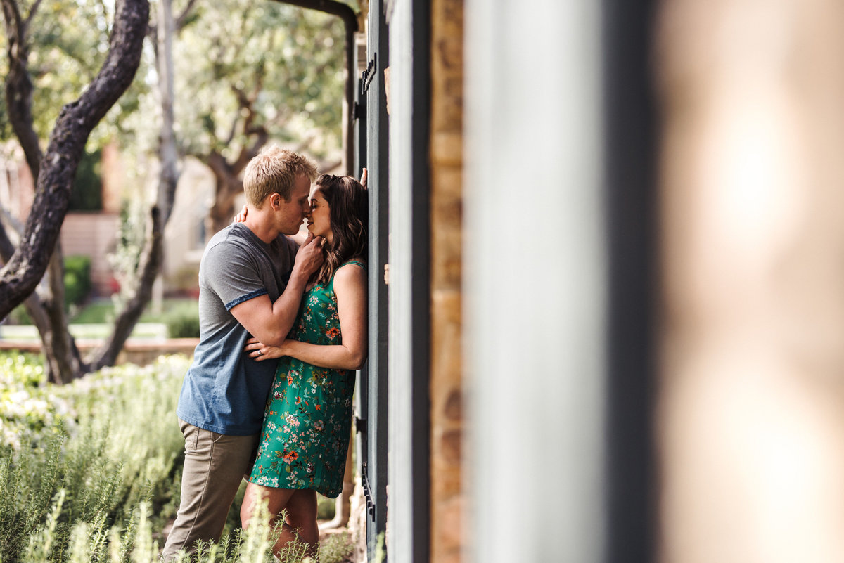 Laguna Beach Engagement Session - 013