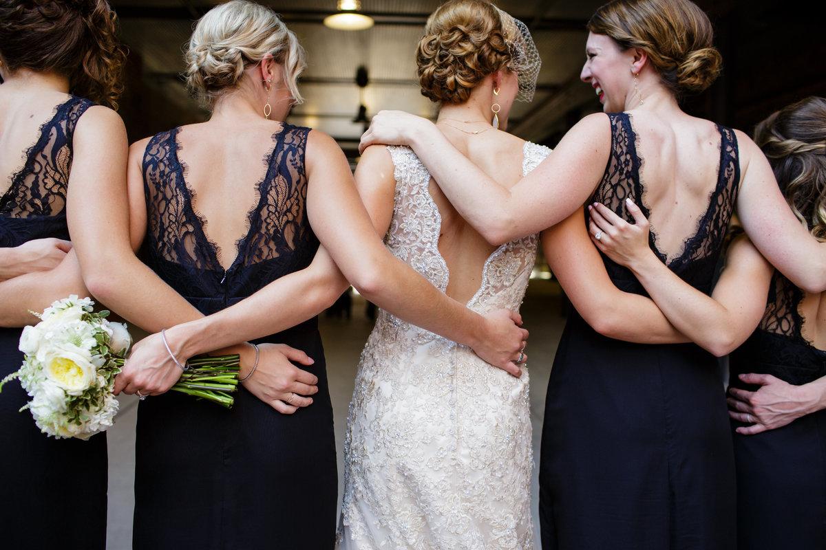 Modern dress des moines - The Modern Lovebird Weddings 289