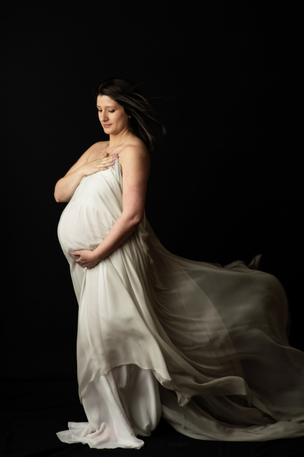 Northern Virginia Maternity Photography-26
