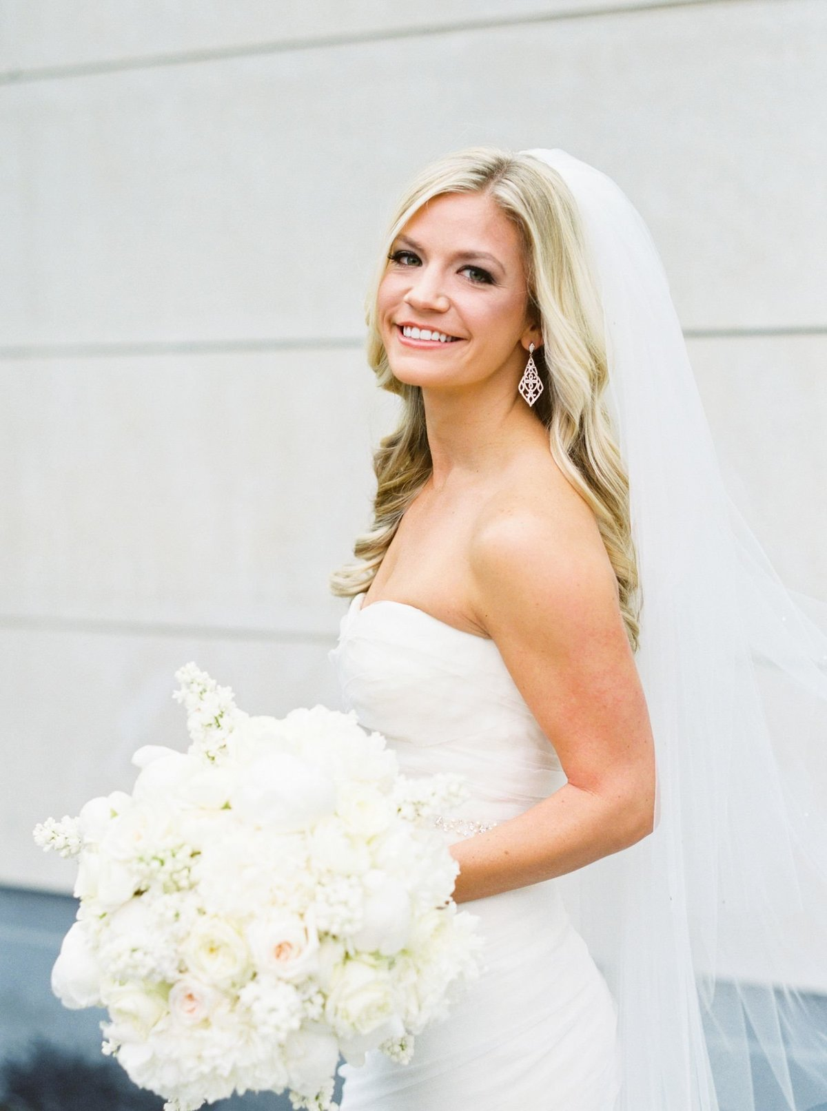Columbus Museum of Art Wedding, Fine Art Film, Henry Photography_0226