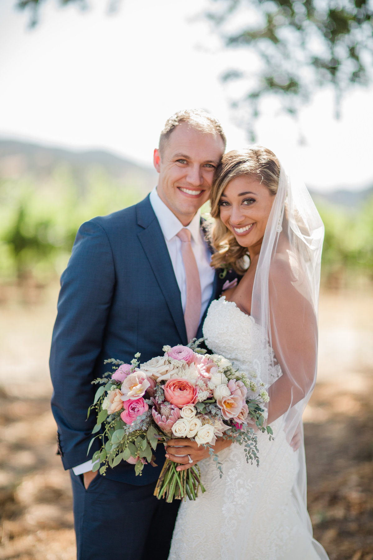 Jenna & Andrew's Oyster Ridge Wedding | Paso Robles Wedding Photographer | Katie Schoepflin Photography450