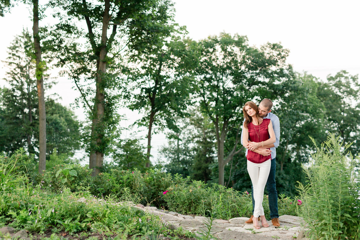 Maison Meredith Photography Wisconsin Engagement Photographer 016
