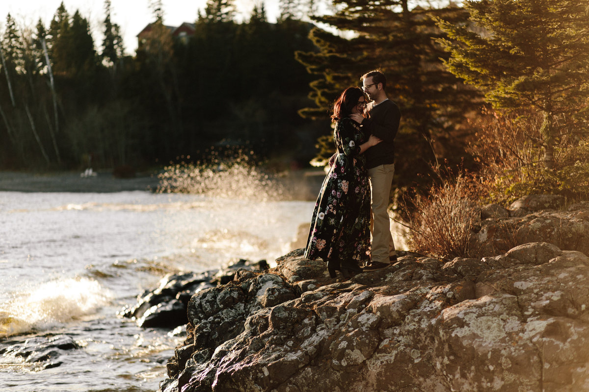 north_shore_engagement_lake_superior_shore_at_sunset2
