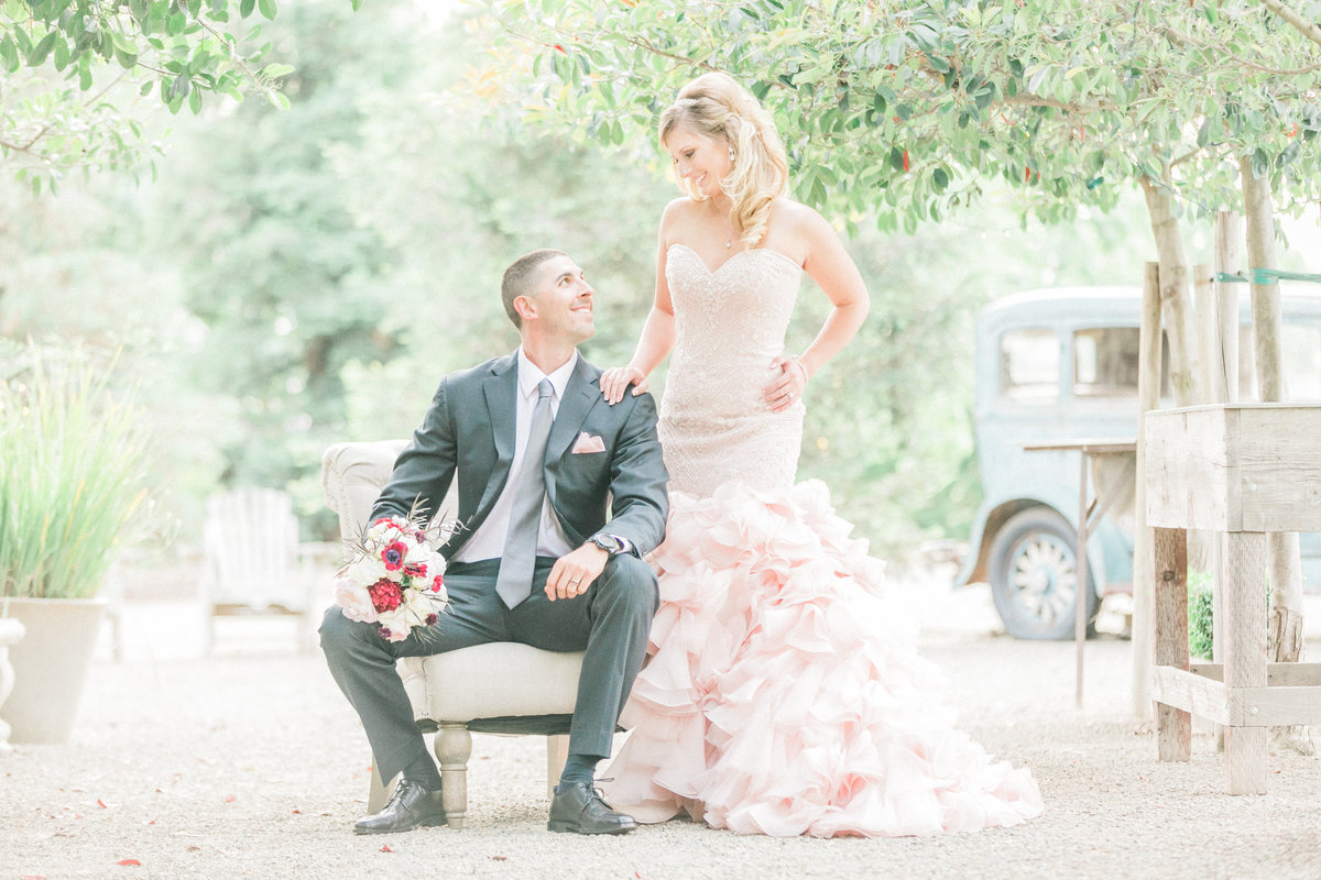 Rustic France Wedding Inspiration