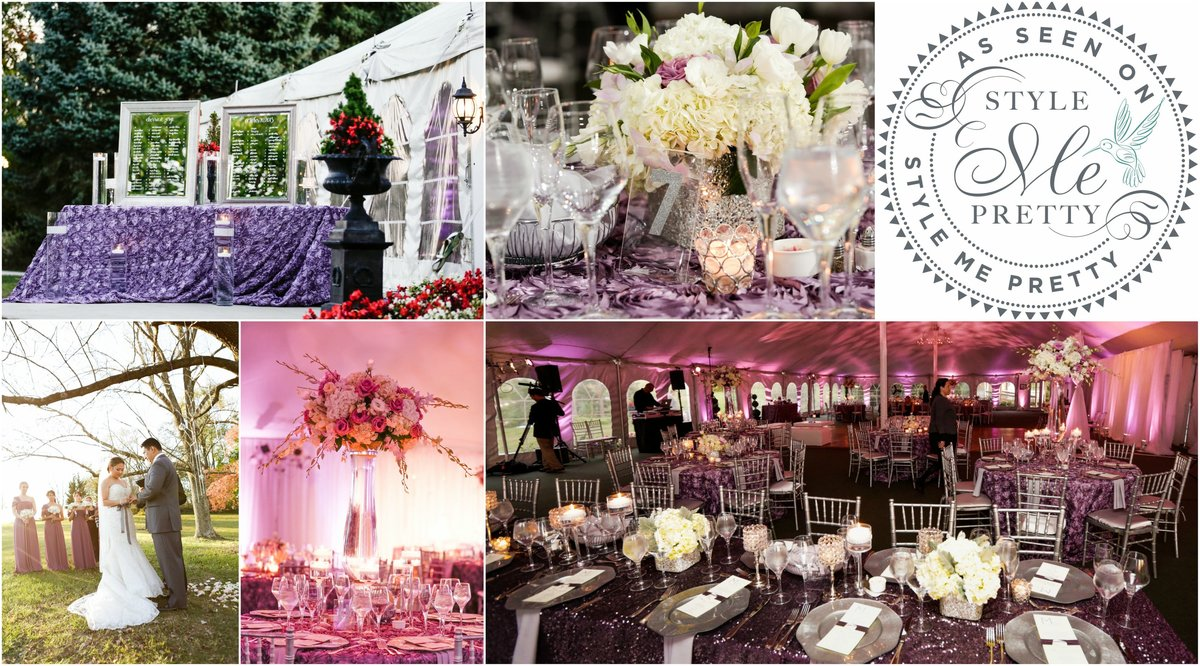 Stone Manor CC Wedding feature