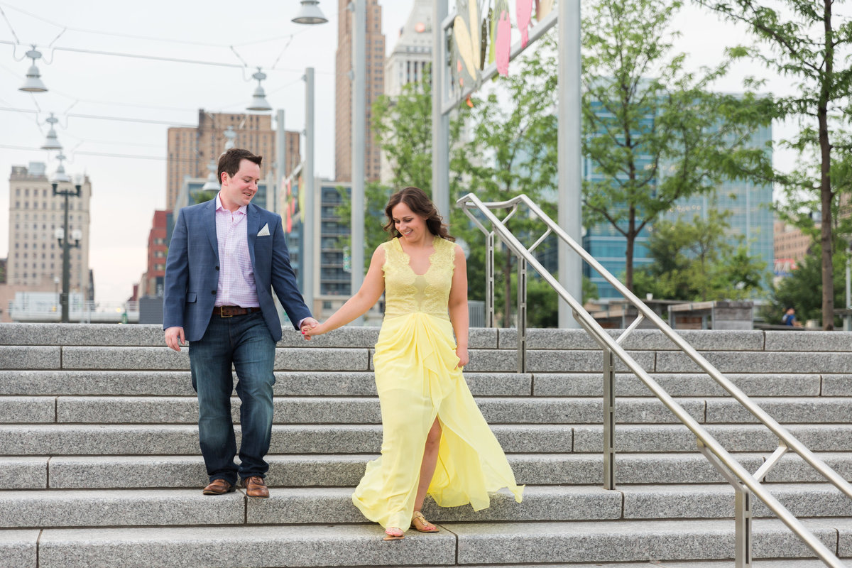 Jeff and Stephanie Engaged-Samantha Laffoon Photography-124