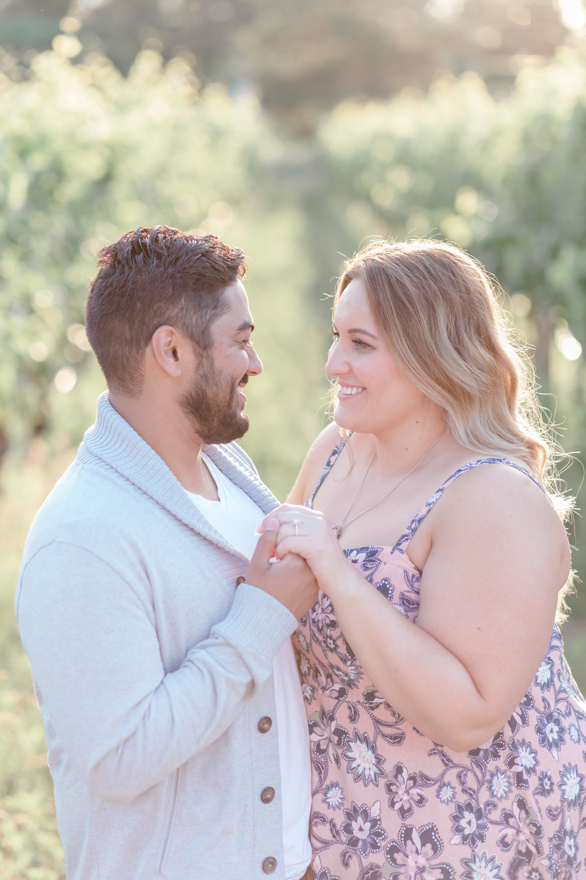Alysha & Paul || Summerhill Pyramid Winery -1