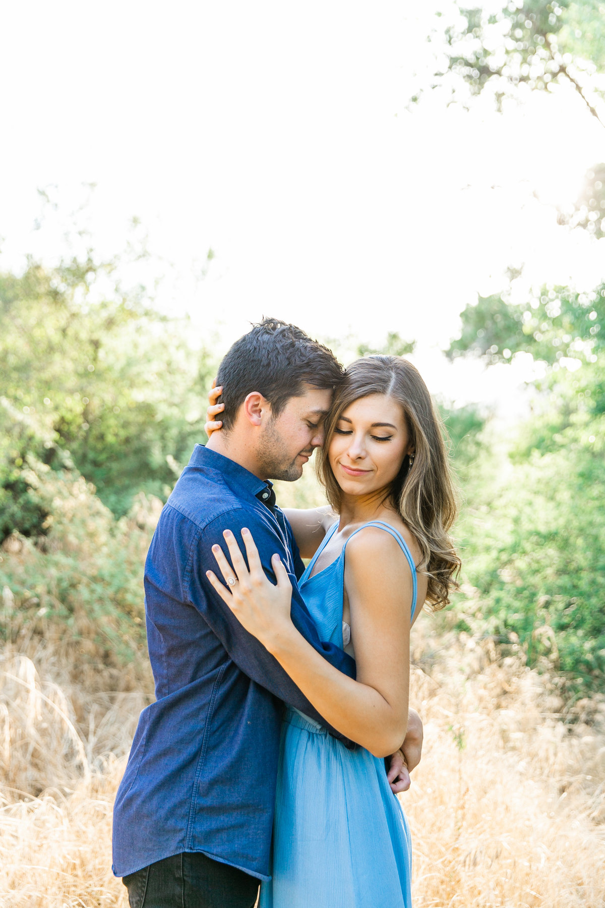 Karlie Colleen Photography - Arizona Desert Engagement - Brynne & Josh -51