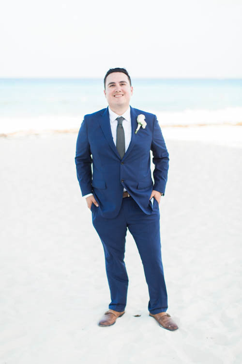 Carolina & David Cancun Destination Wedding_The Ponces Photography_018