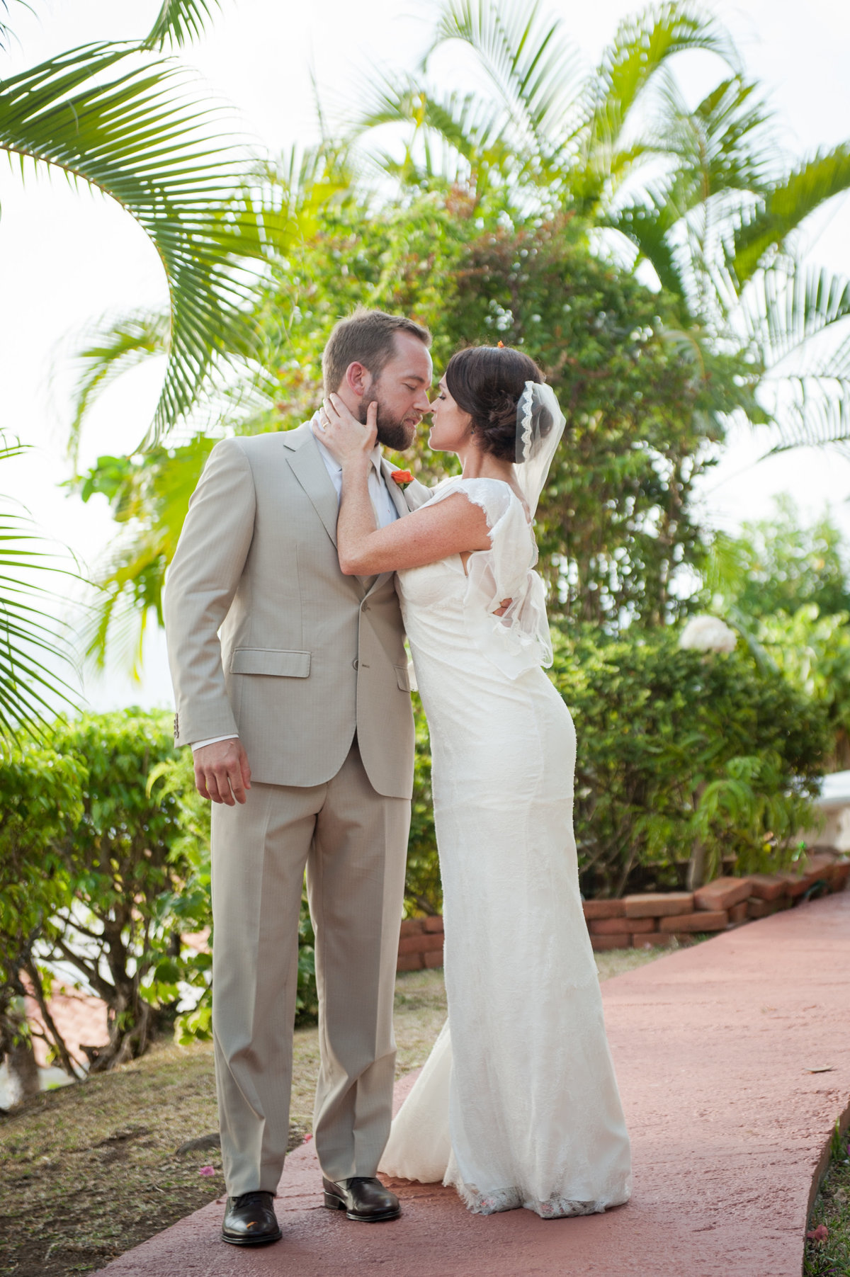 Destination Wedding Photography St. Lucia Windjammer Landing Wedding Photography126