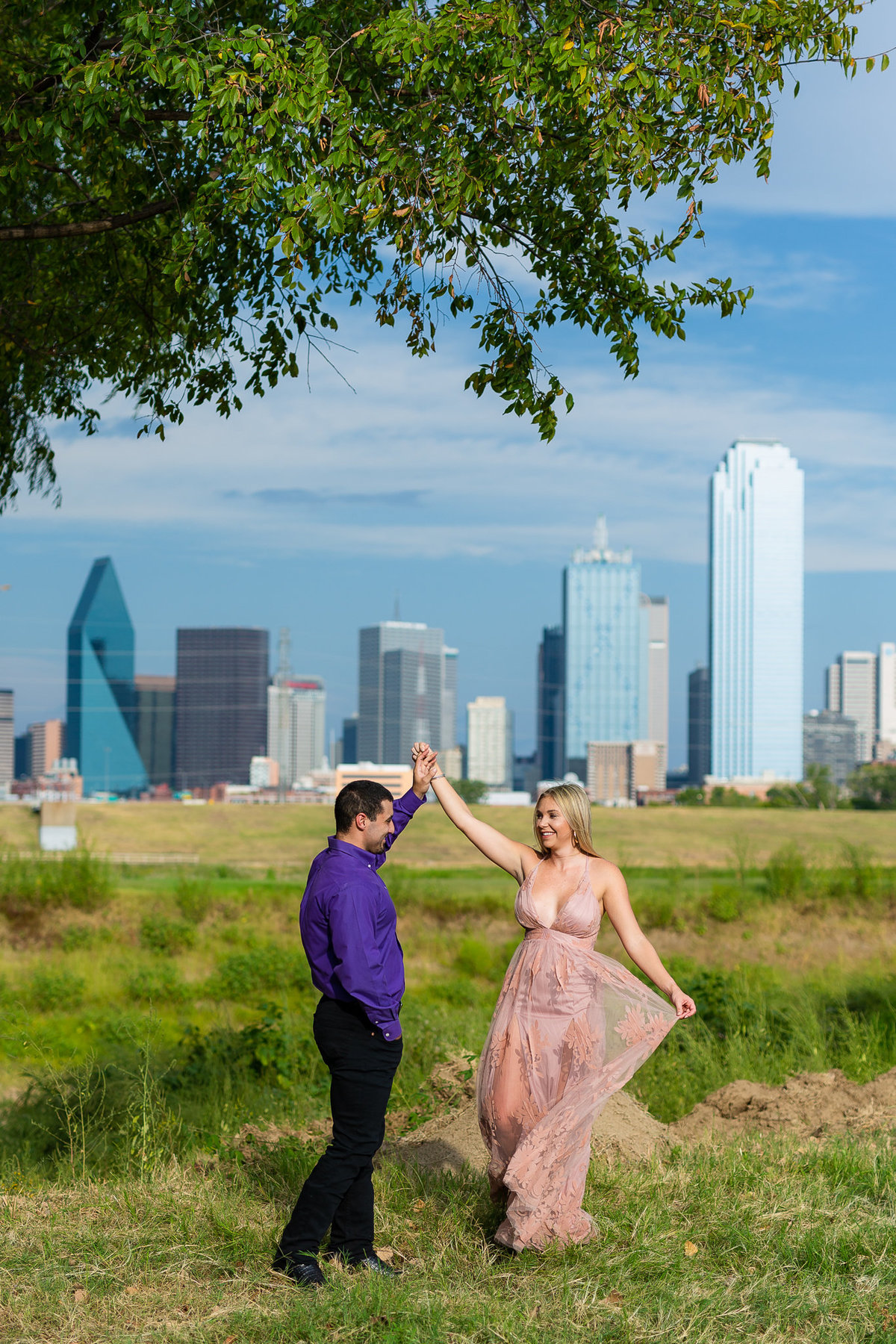 Downtown_Dallas_Engagement_Erin_Jake-66
