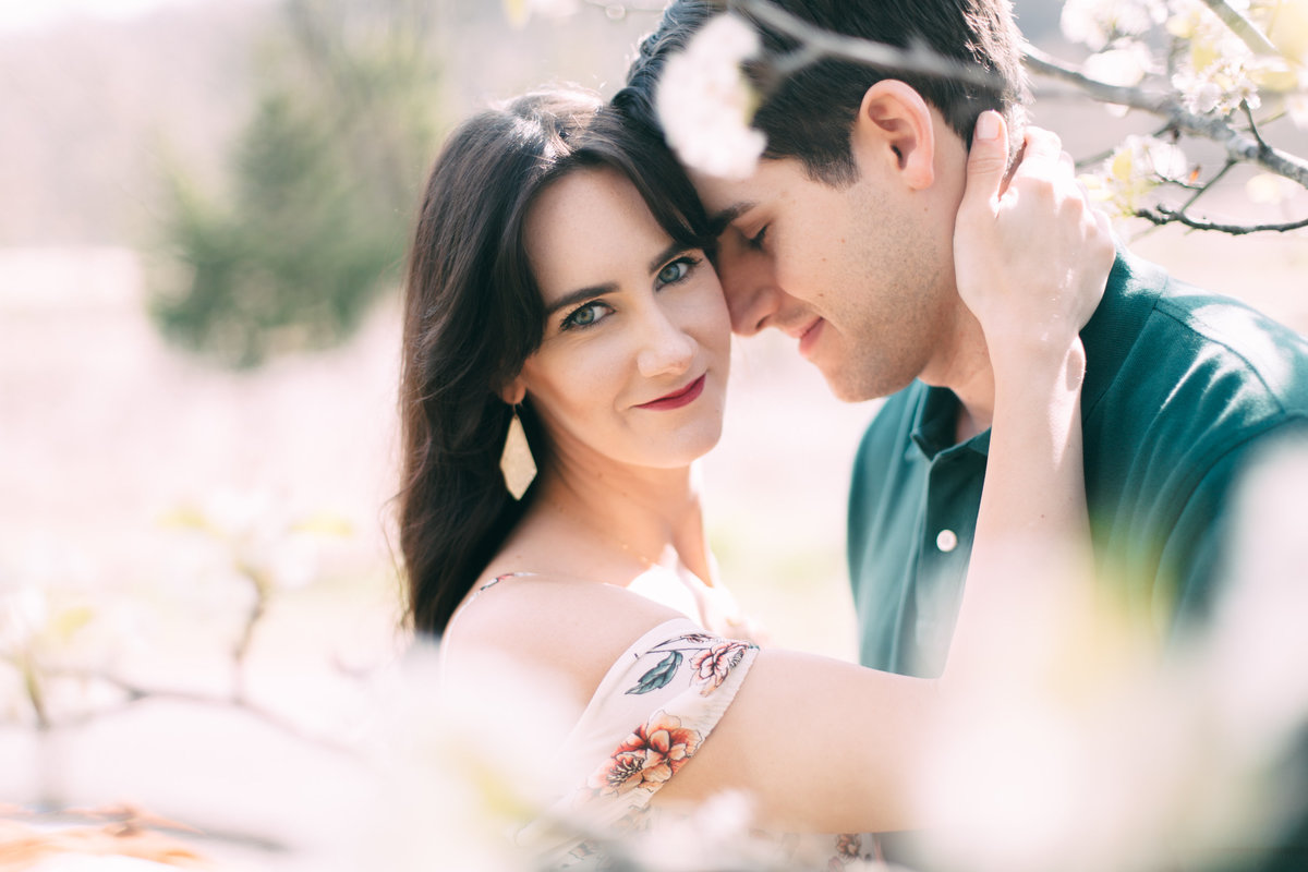 Springdale-Engagement-Photography