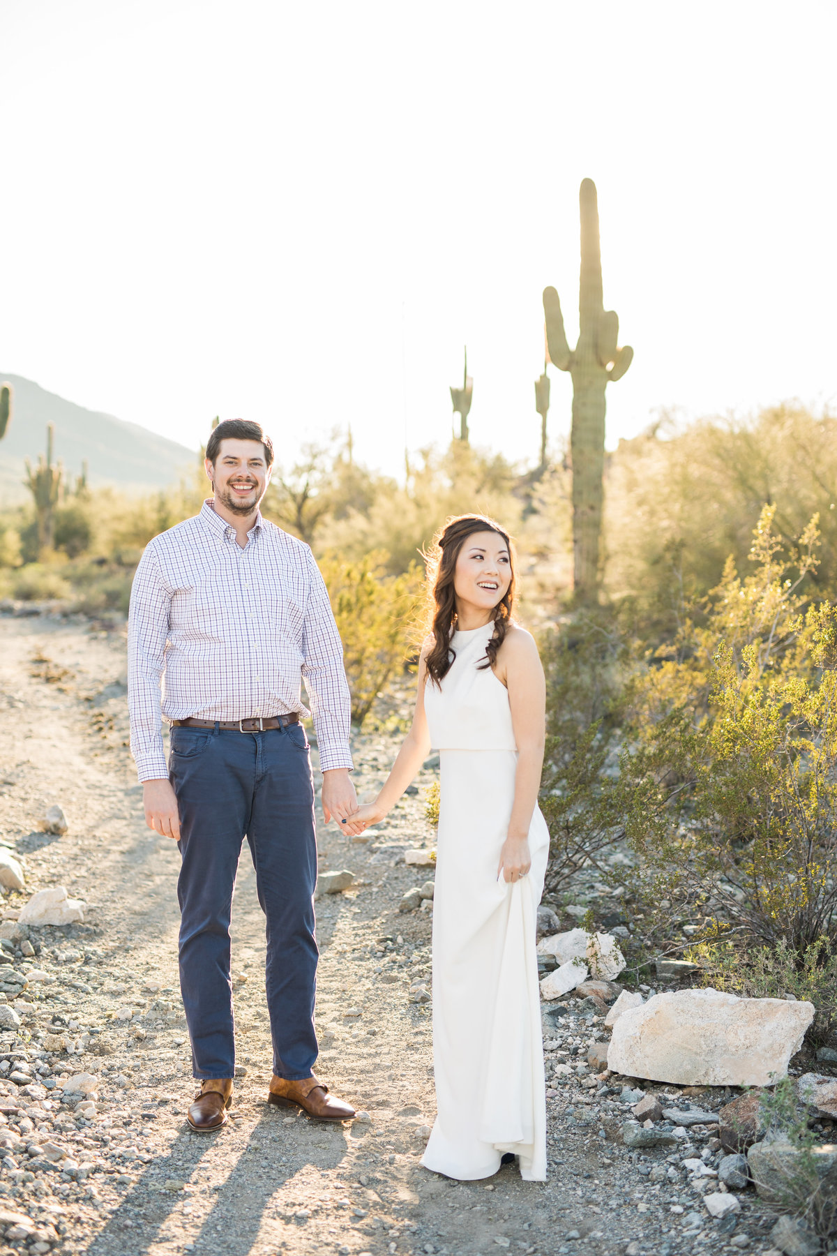 Phoenix Arizona Engagement Photography